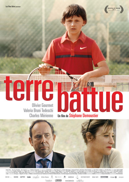 Terre battue | Multi | DVDRiP | 2014 | FRENCH