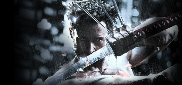 The Wolverine 2013: Kung Fu With Braudel: Pacific Rim (2013) And The Wolverine